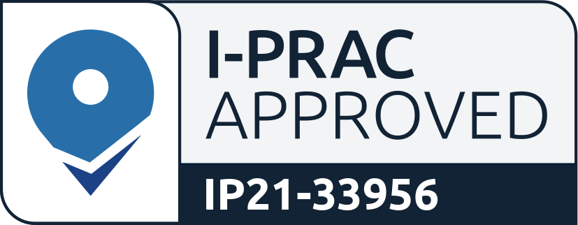 I-Prac Logo - Space Apartments