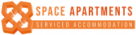 Space Apartments Logo